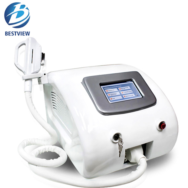 e light hair removal system