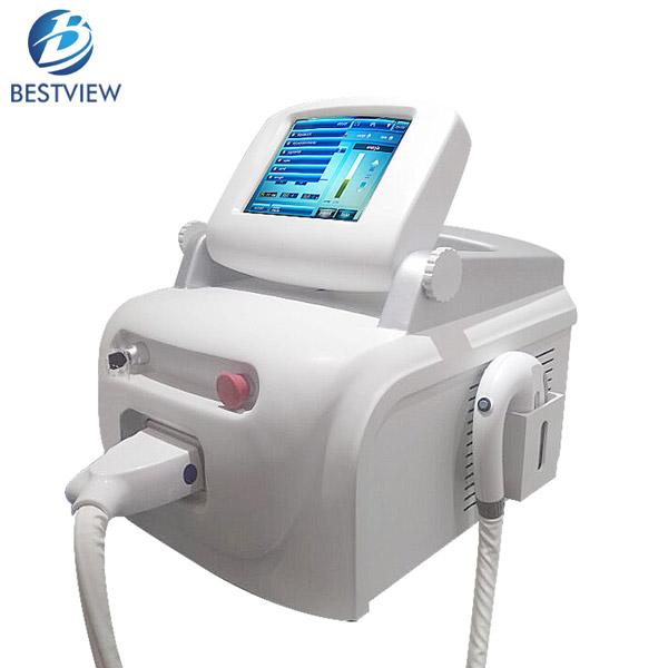 ipl shr hair removal machine